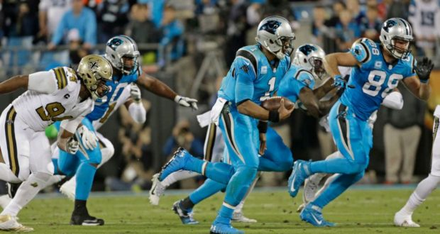 NFC Wildcard Preview- An NFC South Grudge Match Between The Carolina Panthers and New Orleans Saints