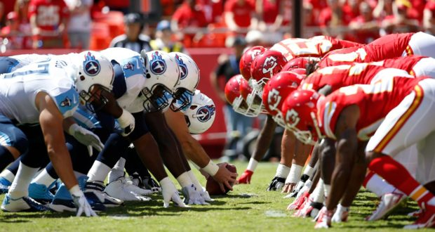 AFC Wild Card Preview- Kansas City Chiefs And Tennessee Titans Look To Break Playoff Droughts
