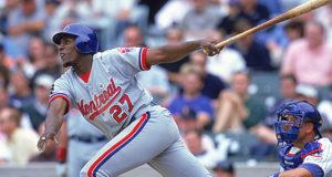 Vladimir Guerrero's Best Baseball Was When He Played In Montreal