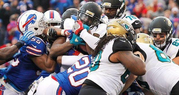 AFC Wildcard Preview – Buffalo Bills And Jacksonville Jaguars Battle For Legitimacy