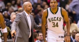 Milwaukee Bucks: Giannis Tried To Save Kidd's Job