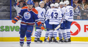 What The Edmonton Oilers Can Learn From The Toronto Maple Leafs