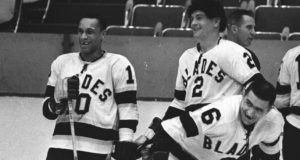 Willie O' Ree's Journey To Break The Color Barrier In The NHL