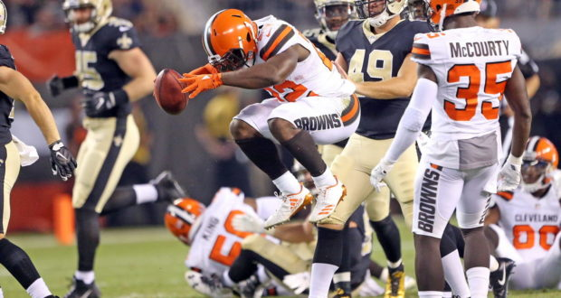 Cleveland Browns Mailbag: Did The Browns Finally Figure Out How To Use Jabrill Peppers?