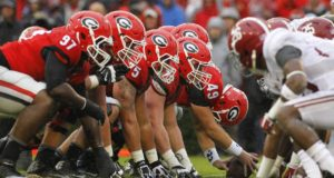 Final Exam: UGA's Big Test Versus Alabama