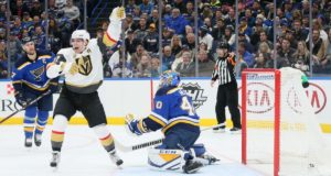 Why the Vegas Golden Knights Shouldn't Make Any Trades At The Deadline
