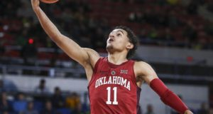Why Trae Young Is The Real Deal At Oklahoma