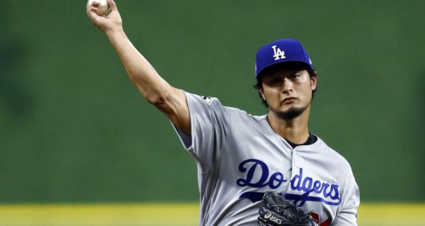 Five Burning Questions in MLB in 2018