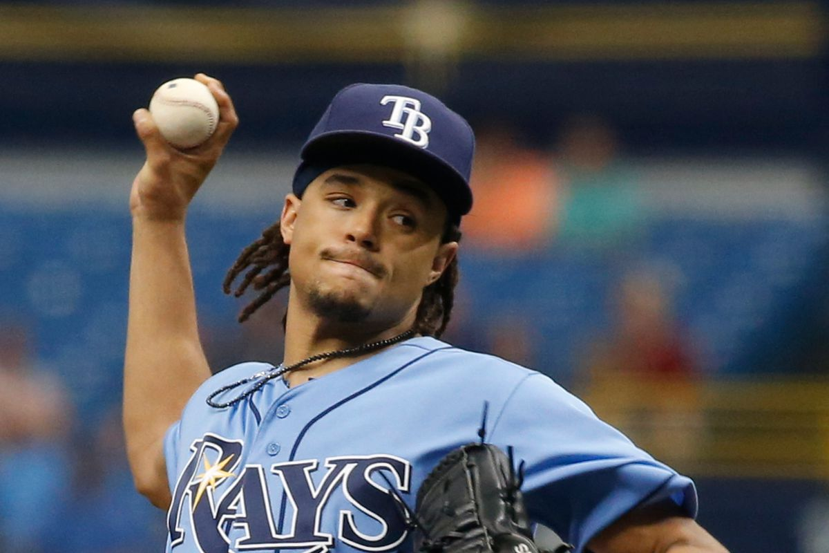 Tampa Bay Rays Need To Rebuild By Trading Chris Archer
