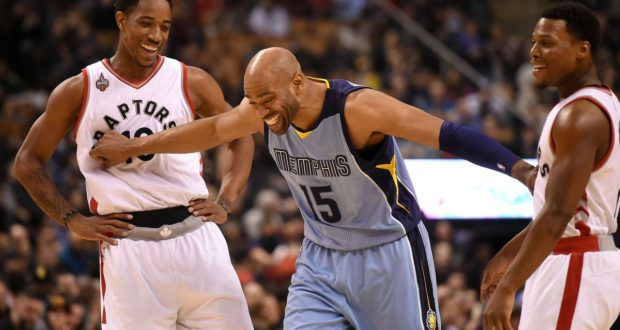 Is A Reunion In The Cards For Vince Carter And The Toronto Raptors?