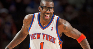 6X NBA All-Star Amar'e Stoudemire Signs On For 2018 BIG3 Season