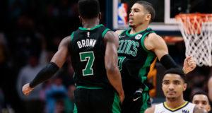 The Boston Celtics: Missing Link