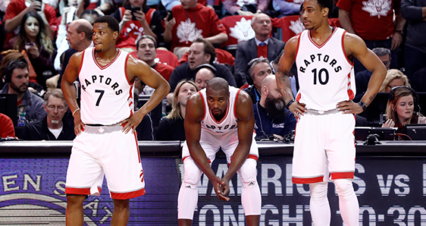 The Toronto Raptors Should Add A Veteran Player For The Stretch Run