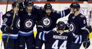 Breaking Down The Trade Options For The Winnipeg Jets Prior To The Trade Deadline