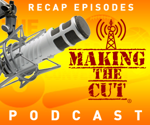 """""""Making the Cut"""" Episode 1"""