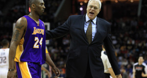 Is Kobe Good As We Think Or Is It Because Of Phil Jackson The Mastermind