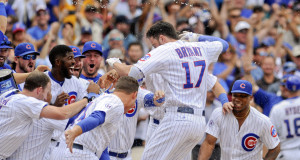 "Chicago Cubs: The New ""America's Team"""