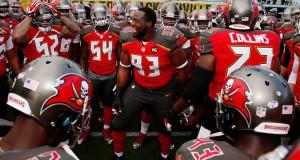 2015 NFL Sleeper Teams