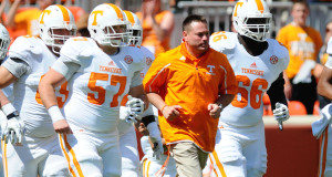 The Buzz of Butch: A Look at the Vols Early Season