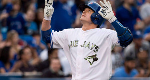 Why Donaldson Should Win MVP