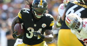 The 3 Point Conversion Presents: Fantasy Football's Aww's And Naw's For Week 10