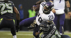 Seahawks versus Vikings Preview