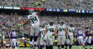 Seahawks On Another Surge