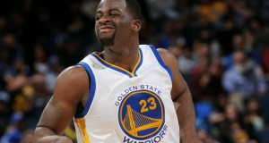 """Golden State's MVP- """"He's Really That Good"""""""