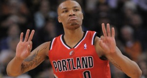 When Will We Stop Ignoring Damian Lillard?