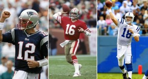 Ranking Top 5 All-Time Quarterbacks After Peyton Manning's SB Win