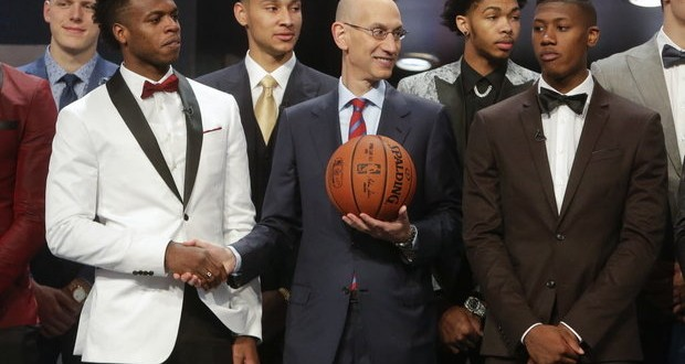 2016 NBA Draft Grades