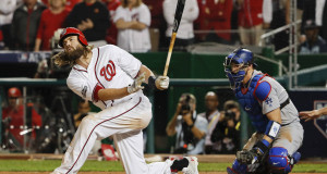 NLDS Game 2 Preview: Washington vs Los Angeles