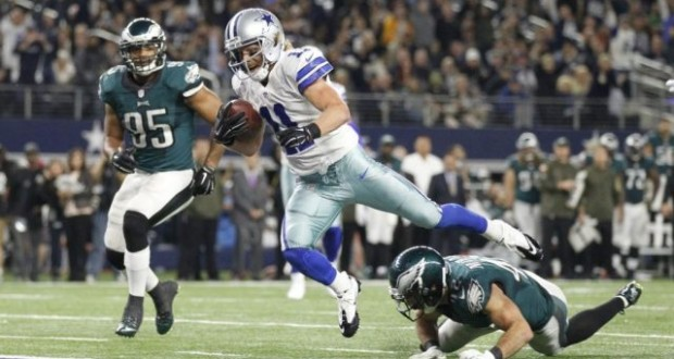 Game Of The Week- Philadelphia Eagles vs Dallas Cowboys Preview