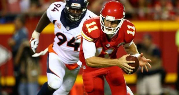 NFL Game Of The Week- Kansas City Chiefs vs. Denver Broncos
