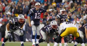 AFC Championship Preview- Pittsburgh Steelers vs New England Patriots