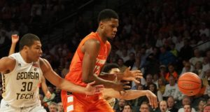 Georgia Tech's Defense Leads Them To Win Over Syracuse
