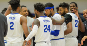 Georgia State Panthers Lose In A Heartbreaker