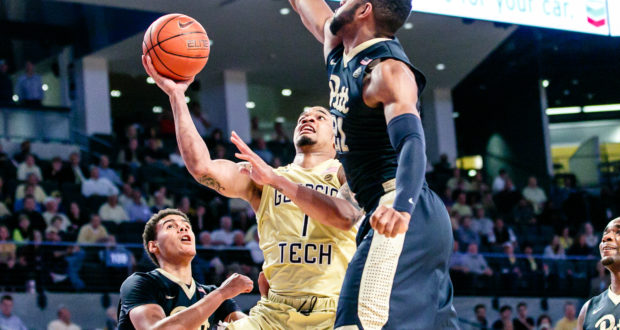The Yellow Jackets Grinds It Out For A Win To Keep Tournament Chance Alive
