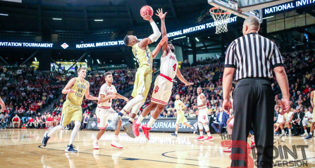 Georgia Tech Basketball Signs Two to Letters-of-Intent