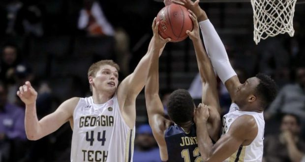 Georgia Tech Basketball Faces CSU Bakersfield in NIT Semifinal