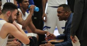 Georgia State Panthers- No Better Time Than Now