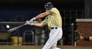 Jackets Drop Home Contest To The Bulldogs