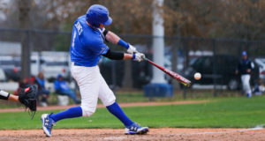 Georgia State Baseball: Jones, Harper Named to CoSIDA Academic All-District Team