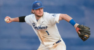 Georgia State Baseball: Panthers Rally for 7-5 Win at Minnesota