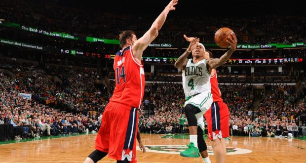 What We've Learned – Washington Wizards vs Boston Celtics Game 2 Preview