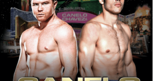 "Saul ""Canelo"" Alvarez vs. Julio Cesar Chavez Jr: Clash For Cash"