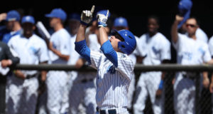 Georgia State Baseball: Panthers on the Road Again, at Little Rock for Sun Belt Series
