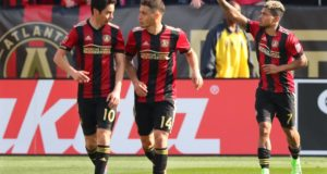 Atlanta United to host Charleston Battery in U.S. Open Cup