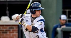 Wade Bailey Tabbed a Collegiate Baseball All-American