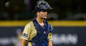 Bart Named to USA Baseball 2017 CNT Training Camp Roster